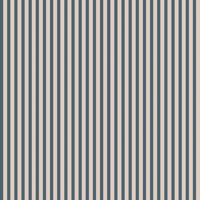 Sandberg Wallpaper Estelle Dark Blue tapet