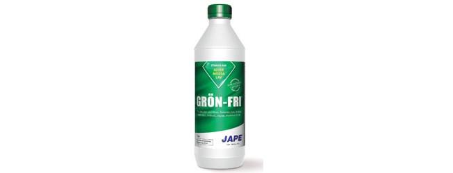 Jape Grön Fri