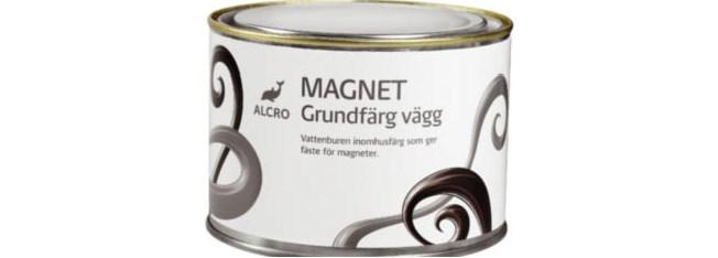 Alcro Magnet