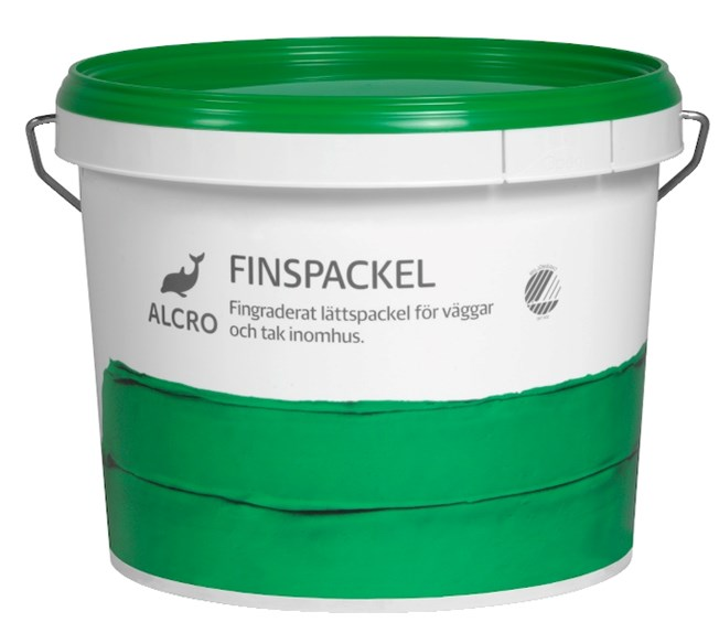 Alcro Finspackel