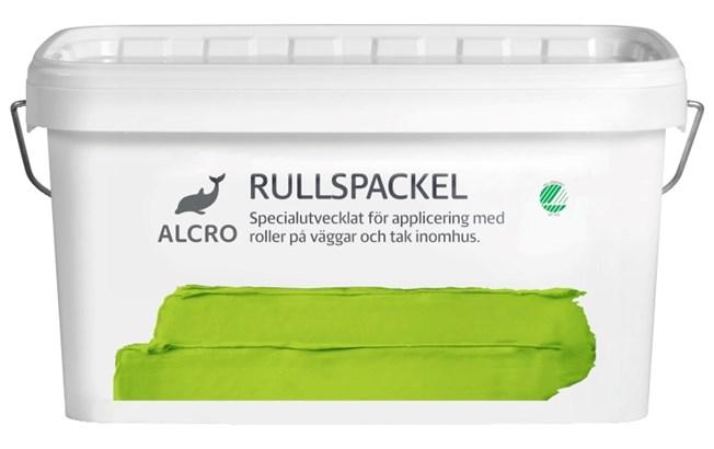 Alcro Rullspackel