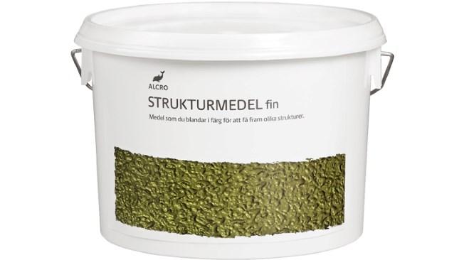 Alcro Strukturmedel