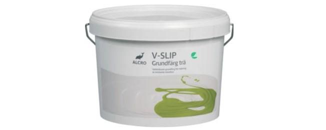Alcro V-Slip