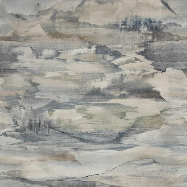 Jane Churchill Solace Grey