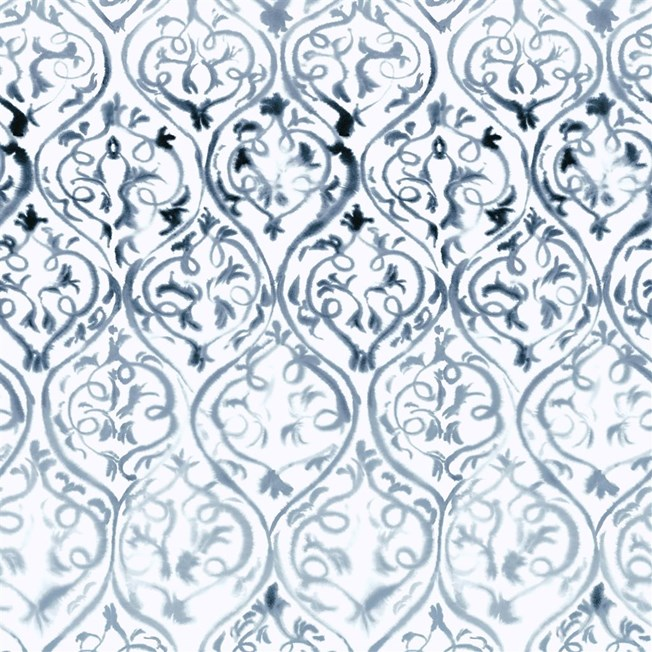 Designers Guild Arabesque - Graphite