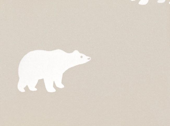 Villa Nova Actic Bear
