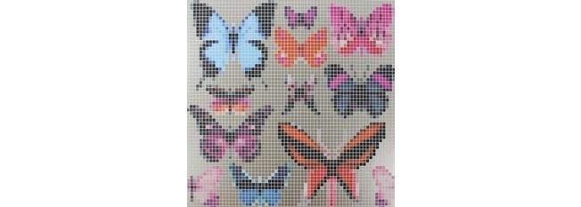 Osborne & Little Butterfly House