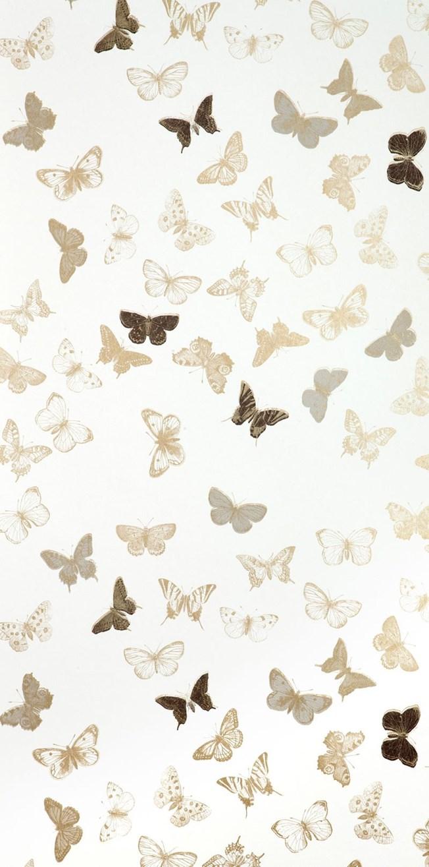 Mimou Tapetterminalen Butterfly