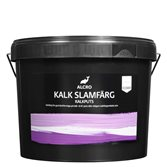 Alcro Kalk Slamfärg Kalkputs
