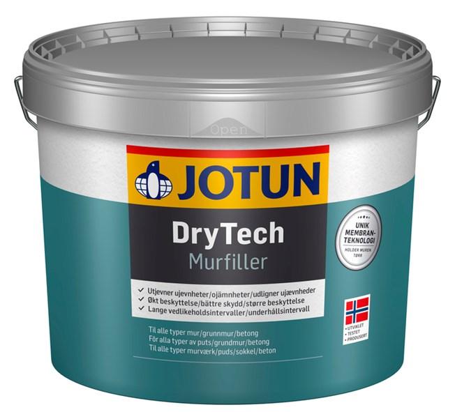 Jotun Jotun DryTech Murfiller
