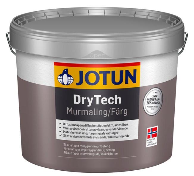 Jotun Jotun DryTech Murfärg