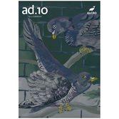 Alcro Alcro Färgkarta ad.10