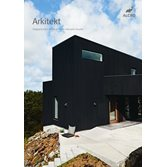 Alcro Alcro Färgkarta Arkitekt träfasader