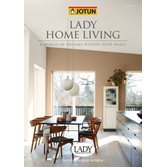 Jotun Lady Home Living