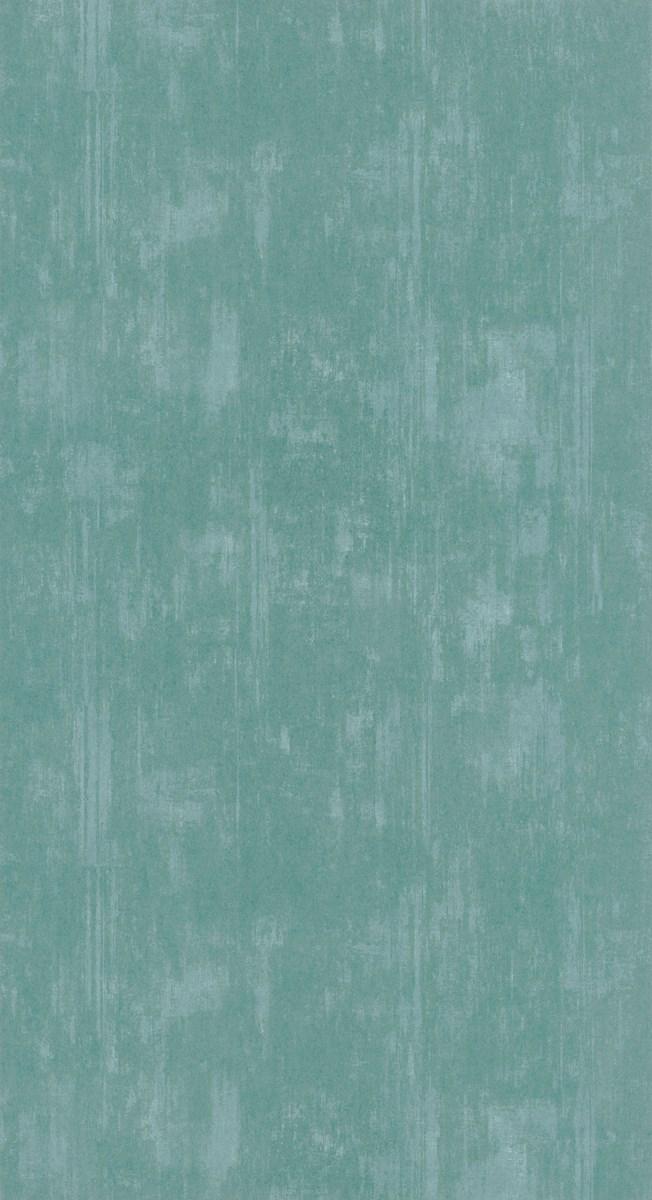 Casadeco Delicacy Uni Turquoise