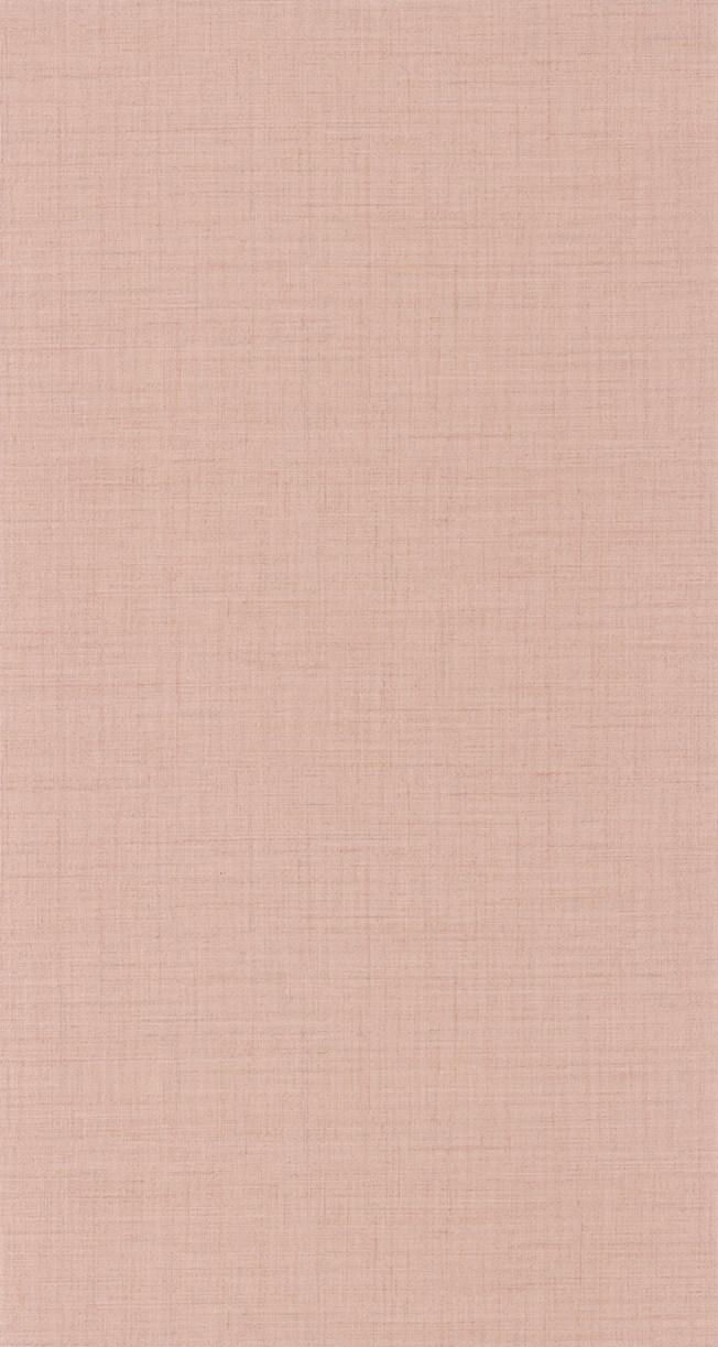 Casadeco Tweed Cad Uni Rose Nude