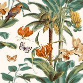 Grandeco Jungle Fever