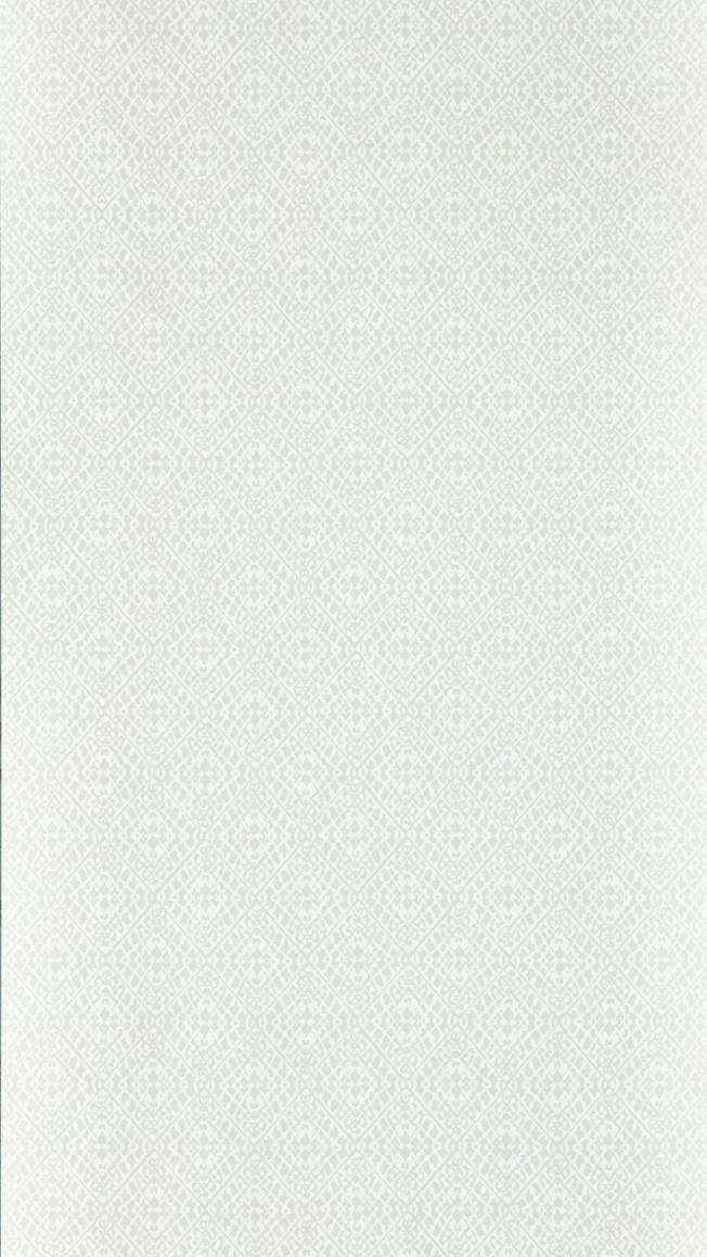 Sanderson Pinjara Trellis Ivory