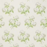 Colefax and Fowler Bowood Silver Leaf