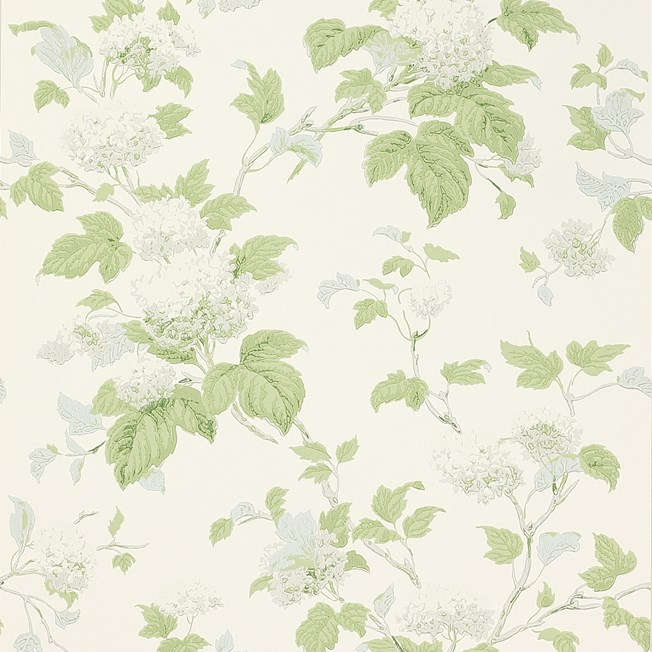 Colefax and Fowler Chantilly Silver Forest