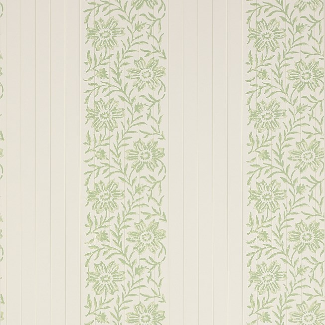 Colefax and Fowler Alys Leaf