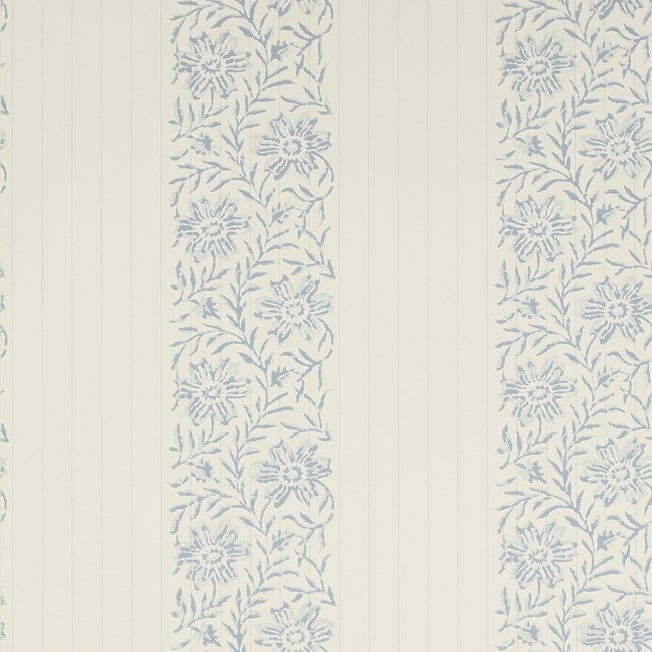 Colefax and Fowler Alys Old Blue