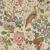 Colefax and Fowler Jardine Red Green