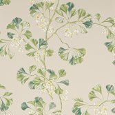 Colefax and Fowler Greenacre Forest Green