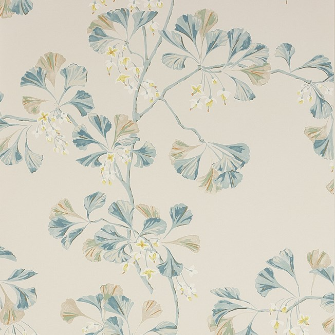 Colefax and Fowler Greenacre Old Blue