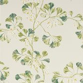 Colefax and Fowler Greenacre Leaf Green