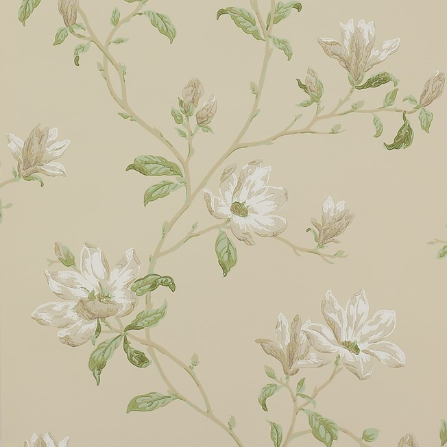 Colefax and Fowler Marchwood White Sage