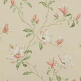 Colefax and Fowler Marchwood Coral Sage