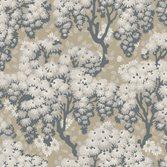 Sandberg Wallpaper Ragnvi Clay