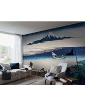 Boråstapeter Hokusai