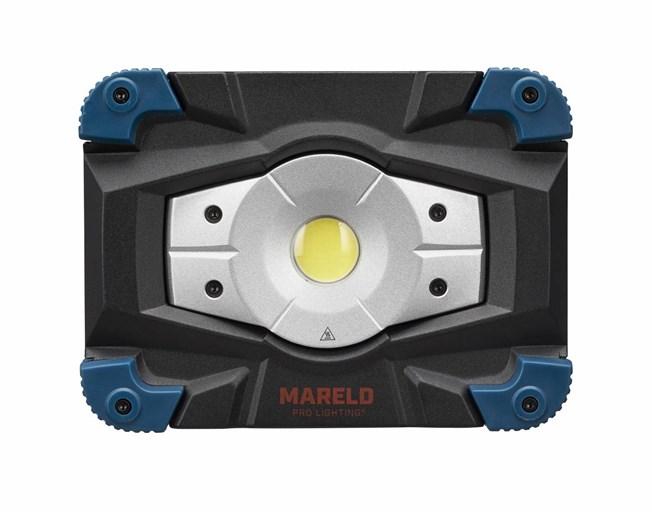 Mareld Arbetslampa Flash 3000 RE
