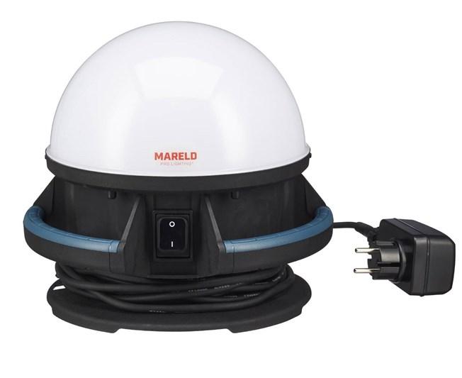 Mareld Arbetslampa Shine 4000 RE