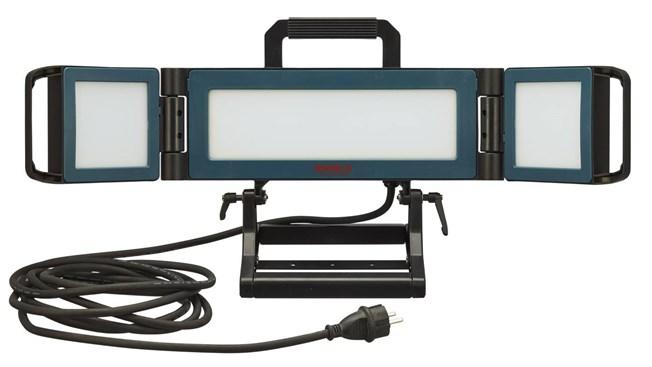 Mareld Arbetslampa Vapor 6500