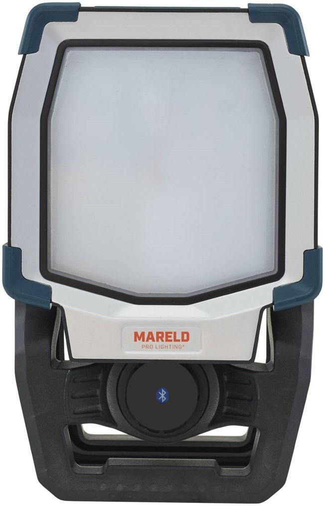 Mareld Arbetslampa Shiny 5000 RE App