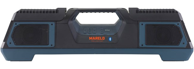 Mareld Arbetslampa Sparkle 4000 RE