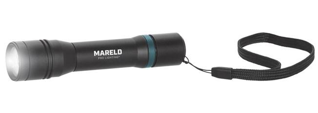 Mareld Ficklampa Nimbus 1000 RE