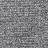 Golvabia Mega Square Silver textilplatta