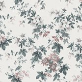 Sandberg Wallpaper Sandra Powder White