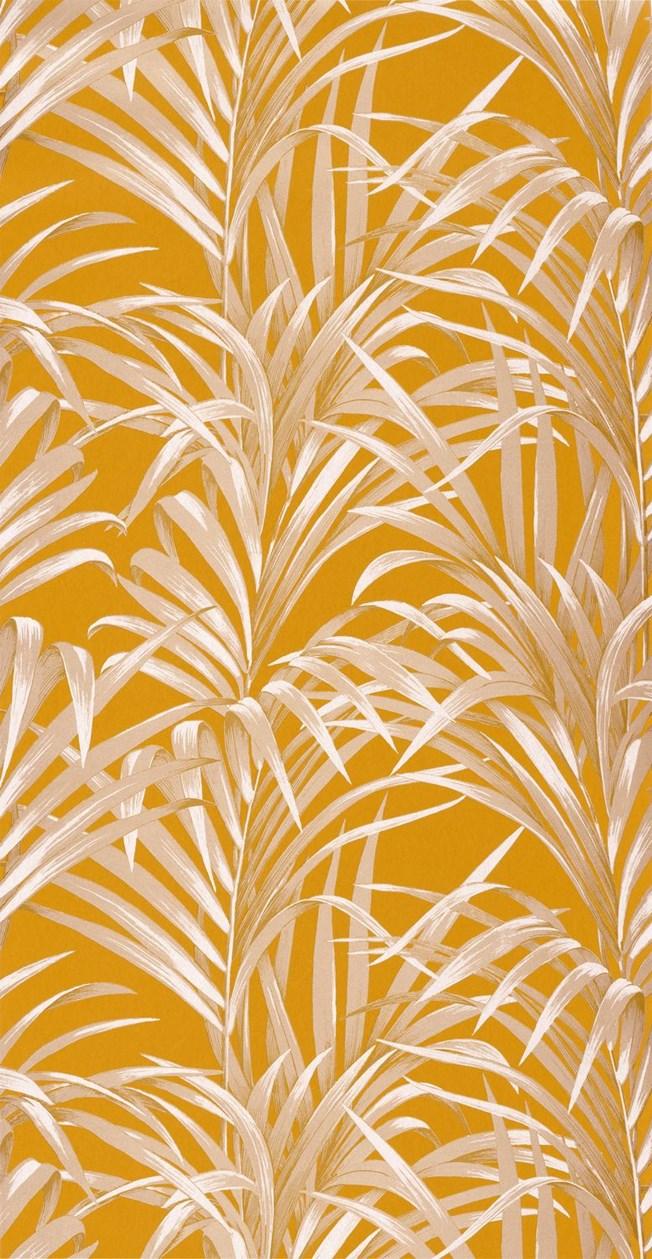 Casadeco Fern Yellow Gold