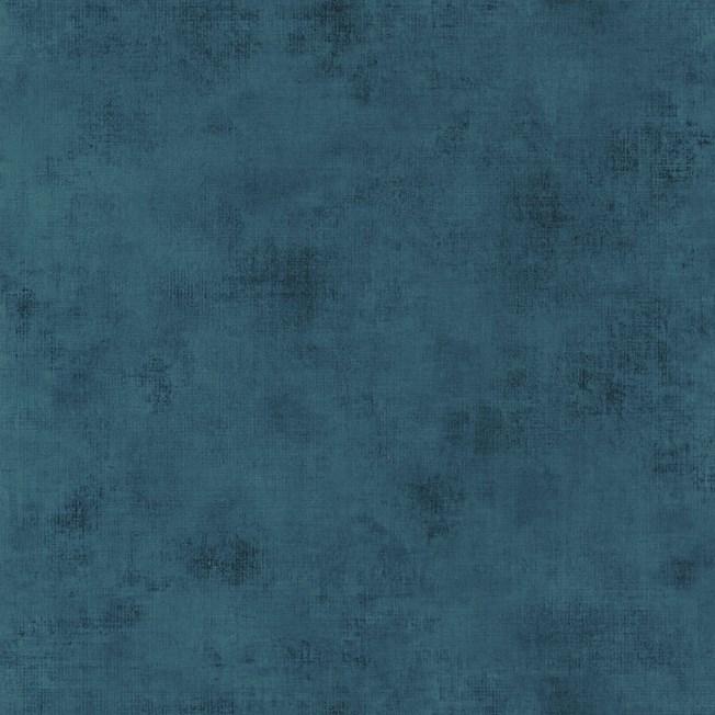 Caselio Plain Blue Peacock