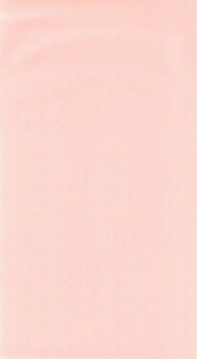 Casadeco Rose & Nino Polka Dot Pink Nude