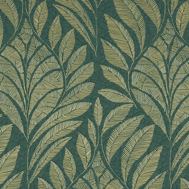 Casamance Gustav British Green