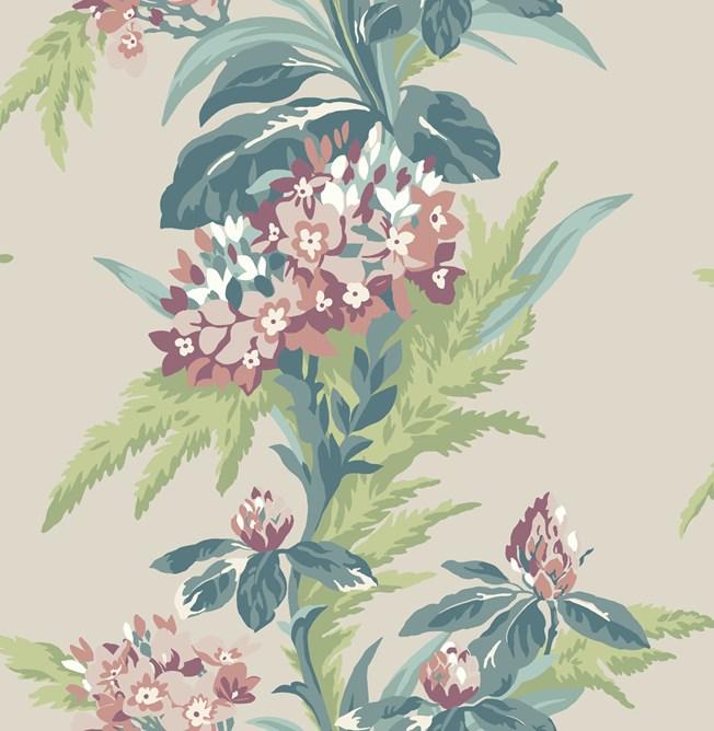 Carma 1838 Aurora, Aurora Moss tapet