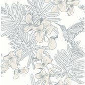 Carma 1838 Aurora, Hummingbird Mist tapet