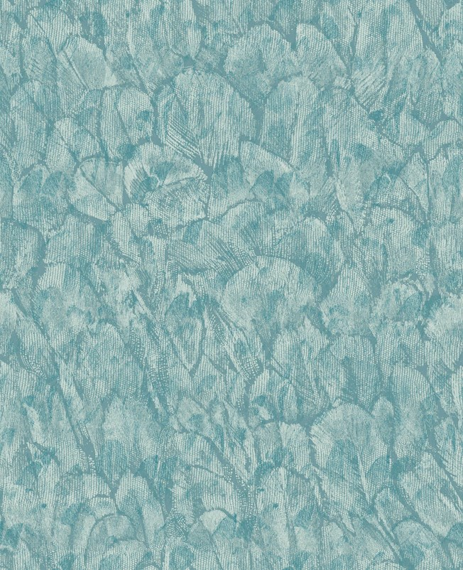 Carma 1838 Aurora, Tranquil Seafoam tapet