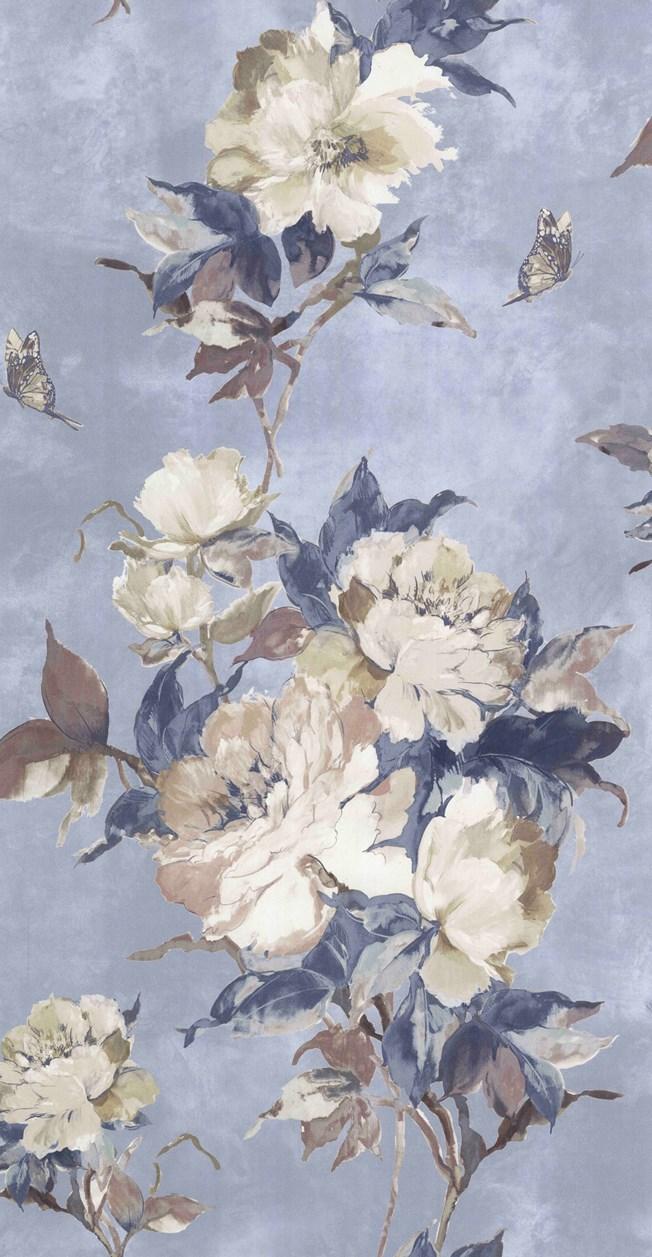 Carma 1838 Camellia, Madame Butterfly